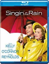 Singin in the Rain: 60th Anniversary Collection (Blu-ray Disc, 2012)