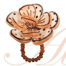 L'Estate 1  Ring from the Four Seasons Collection by Lalo Orna