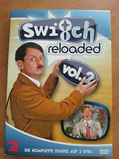 SWITCH RELOADED  VOL.2