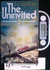 The Uninvited 2: The Visitation - PB 1st Ed by Frank Taylor