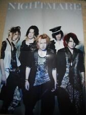 NIGHTMARE IV from ViViD PSC SHOXX POSTER JapanLimited!