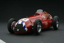 Exoto XS 1951 Alfa Romeo Alfetta 159M / 3rd GP of Spain / 1:18 / #GPC97240B