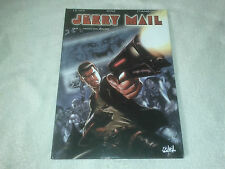 Jerry Mail Tome 1 Protection Assurée EO
