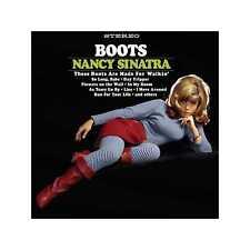 Nancy Sinatra - Boots (NEW CD)