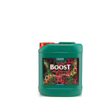 CANNA Boost Accelerator Better Yield Exceptional Taste CANNABOOST 5l