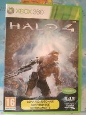 Halo 4 XBOX360 ITA come NUOVO-Bundle copy