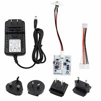 Rev2.0 SaturnPSU 12V Power Supply Replacement for SEGA Saturn Console