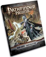 Pathfinder Pawns Iron Gods Adventure Path Pawn Collection Jacobs James 9781601