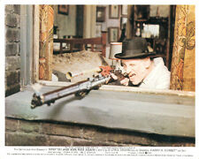 Steptoe and Son Ride Again Original Front of House Lobby Card Wilfrid Bramball