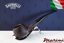 Pipa Pipe Capitol Bruyere by Savinelli radica verniciata scura 315 KS Galles