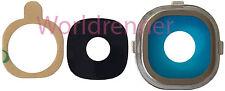Lente Cámara S Cubierta Camera Lens Frame Cover Samsung Galaxy S4 I9506 LTE+