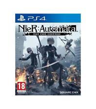 Videojuegos koch medios NieR:Automata Sony PlayStation 4