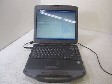 GENERAL DYNAMICS TOUGHBOOK I7-2655LE.2.2GHZ GD8200 8GB DDR3 RAM NO HDD T9-B12