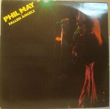 Phil May (Pretty Things) & Fallen Angels - Fallen Angels UK Album - But Label