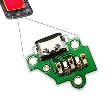 Presa Flex porta di ricarica USB Motorola Moto G3 3rd GEN XT1541 XT1540 XT1550