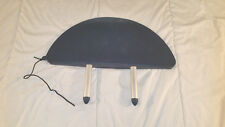 SINGLE FIN for MISTRAL WINDGLIDER inflatable windsurfing craft North Sails