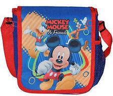 Disney Boys' Messenger/Shoulder Bag