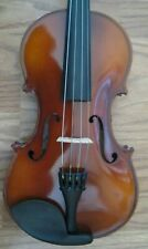 The Realist Acoustic Electric 4-string Violin - Exact Picture
