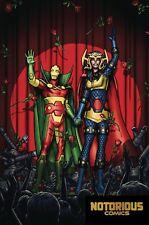 Mister Miracle #12 Dc Comics 1st Print Excelsior Bin