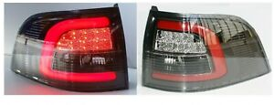 Holden Commodore HSV Wagon LED TAIL LIGHTS VE VF R8 SS SSV SV6 Storm NOT FOR UTE