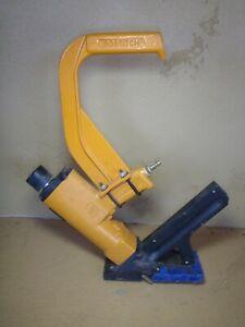 Bostitch Model MIII Pneumatic Flooring Stapler