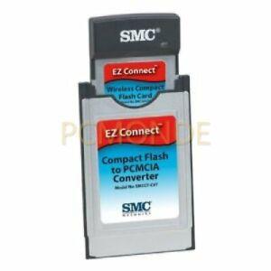 SMC 2642W EZ Connect 2.4GHz Wireless CompactFlash Card Kit SMC2642W (pp)