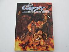 GIPSY T2 EO1994 TBE LES FEUX DE SIBERIE EDITION ORIGINALE