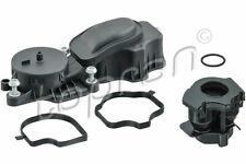 BMW Engine Breather Valve Oil Separator Set E53 X5 3.0d E60 530d M57N Diesel PCV