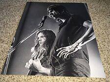 Roger Waters Signed 16x20 Photo Pink Floyd with proof