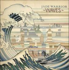Jade Warrior Waves vinyl LP album record UK ILPS9318 ISLAND 1975