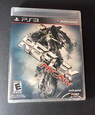 MX vs ATV [ Reflex ] (PS3) NEW