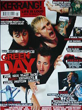 Kerrang 1013 - Green Day / Red Hot Chili Peppers / 36 Crazyfists / The Beastie