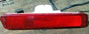 PORSCHE 944 RIGHT REAR MARKER LIGHT FC-6