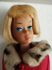 VINTAGE BARBIE AMERICAN GIRL BLONDE HAIR