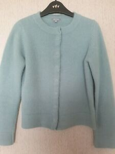 """Marks & Spencer  Ladies Cardigan.""""70% Lambswool"""" Size Small. **Brand New**"""