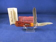 Remington Bullet Trapper Knife R1178 Mint In Box Nice