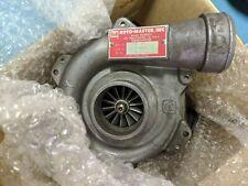 Twin Turbo parts for Bonanza Rajay RotoMaster