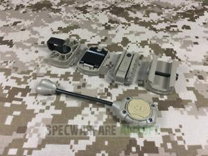Night Evolution MPLS2 Modular Personal Lighting System (DE, IR/Red LED) NE-05009