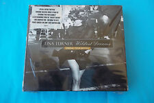 "TINA TURNER ""WILDEST DREAMS"" Special Tour Edition CD BOX SELED"