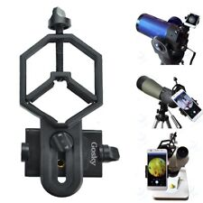 Gosky Universal Smartphone Adapter Mount for Spotting Scope Telescope Microscope