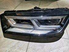 Audi Q5 LED BIXENON Scheinwerfer, links