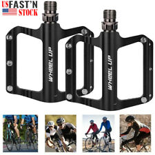 "Mountain Bike Pedals Aluminum Alloy Mtb Sealed Ud Bearing Pedals 9/16"" Mtb Bmx"