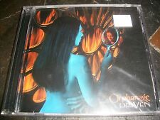 Driven by Orphanage (CD, 2004, Nuclear Blast) NEW SEALED death metal