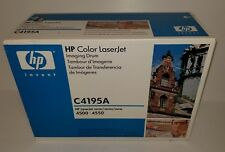 NEW GENUINE HP C4195A TONER PRINT CARTRIDGE FOR LASERJET 4500 AND 4550