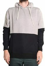 CATCH SURF Men's Pullover Hoodie DESMOND - HTGY - Small - NWT