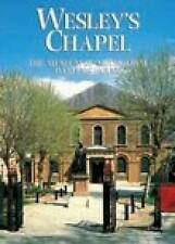 Very Good, Wesley's Chapel (Pitkin Guides), Vickers, John A, Book