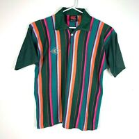 Canterbury Vintage Polo Shirt Size Men's Large