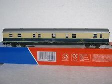 Roco HO/DC 44399 IC Post Gepäckwagen -40 010-2 DB (RG/CN/113-12R3/1)