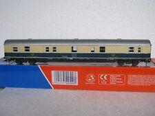 Roco HO/DC 44399 IC Post Gepäckwagen -40 010-2 DB (RG/CN/113-12R3/1)
