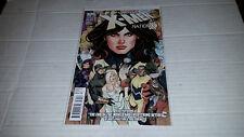 The Uncanny X-Men # 522 (2010, Marvel) 1st Print